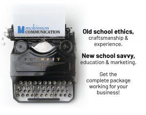 McKinnon Design Communication image
